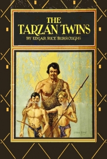 Tarzan and the Tarzan Twins