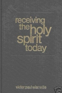 Receiving the Holy Spirit Today