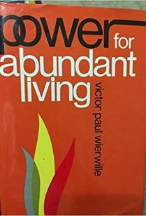 Power for Abundant Living
