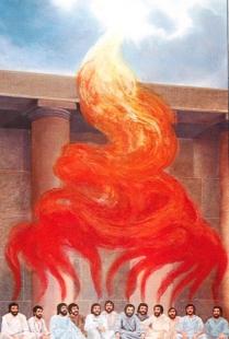 Pentecost: Acts