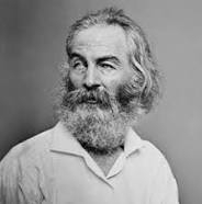 America - Read by Walt Whitman - 1890
